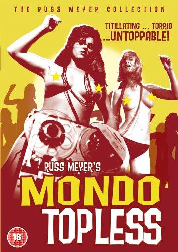 [] Mondo Topless [UK IMPORT ]