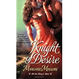 Knight of Desire (All the King's Men) ~ Margaret Mallory