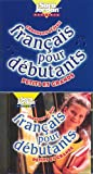 Francais pour debutants/Book and Audio CD (Beginner level) ((Songs That Teach French Serie) (French Edition)
