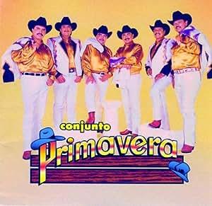 Conjunto Primavera - Morir De Amor - Amazon.com Music
