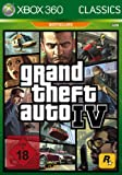 Software Pyramide XB360 Grand Theft Auto IV
