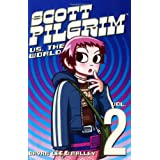 Scott Pilgrim, Vol. 2: Scott Pilgrim vs. the World ~ Bryan Lee O'Malley