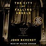 The City of Falling Angels | John Berendt