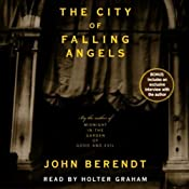 The City of Falling Angels | [John Berendt]