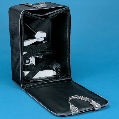 Wolfe Microscope Carrying Case