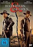 DVD Cover 'Hatfields & McCoys [2 DVDs]