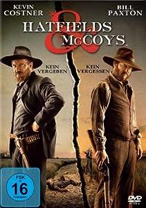 Hatfields & McCoys [2 DVDs]