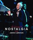 An Evening of Nostalgia with Annie Lennox (Bluray) [Blu-ray] [2015]