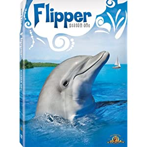 Flipper - The Original Series, Season 1 movie