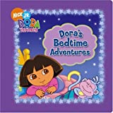 img - for Dora's Bedtime Adventures (Dora the Explorer) book / textbook / text book