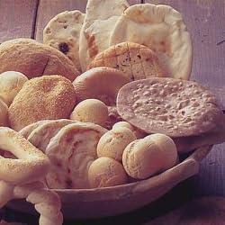 エキゾチックなパン―エジプト、トルコ、イスラエル、チュニジア、中国、インドなどの珍しいパンのかずかず (マイライフシリーズ特集版)