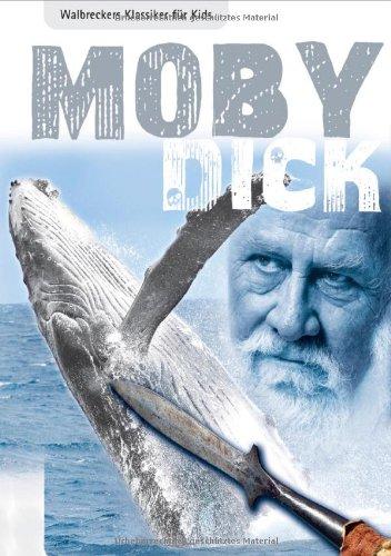 Moby Dick illustrierte Klassiker