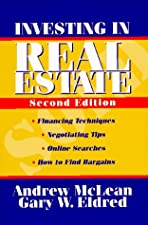 Investing in Real Estate by Gary W. Eldred