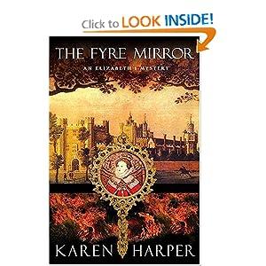 Downloads The Fyre Mirror (Elizabeth I Mysteries, Book 7)
