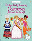 Costumes Around the World (Sticker Dolly Dressing)