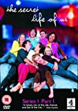 The Secret Life of Us : Series 1, Part 1 [DVD]