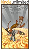 Legend of the Elementals, Book 4: Relapse
