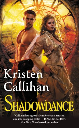 Shadowdance: The Darkest London Series: Book 4 by Kristen Callihan