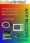 Programmieren der AVR RISC Microcontr...