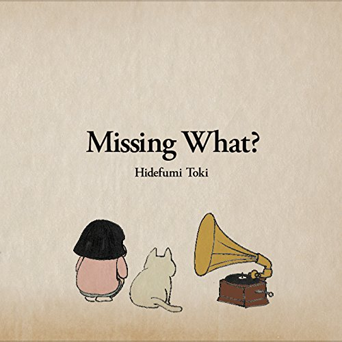 MISSING WHAT?