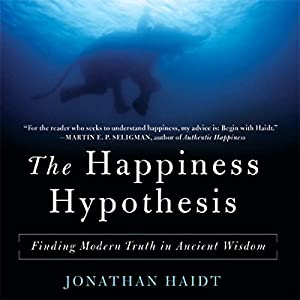 The Happiness Hypothesis Hörbuch
