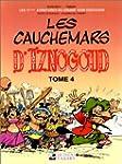 Les aventures du grand vizir Iznogoud...