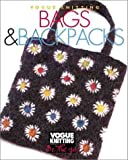 Vogue® Knitting on the Go: Bags & Backpacks