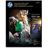 HP Advanced Gloss Photo Paper 5x7