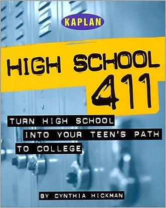 Kaplan High School 411 written by Kaplan