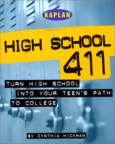 Kaplan High School 411