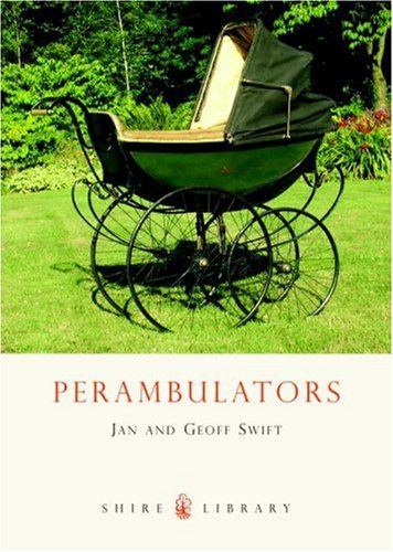 Perambulators (Shire Library)