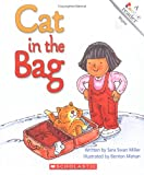 Cat in the Bag (Rookie Readers, Level B)