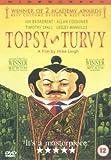 Topsy-Turvy packshot
