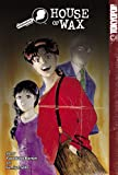 img - for Kindaichi Case Files, The House of Wax book / textbook / text book