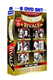 Hollywood Rivals [DVD] [Region 1] [US Import] [NTSC]
