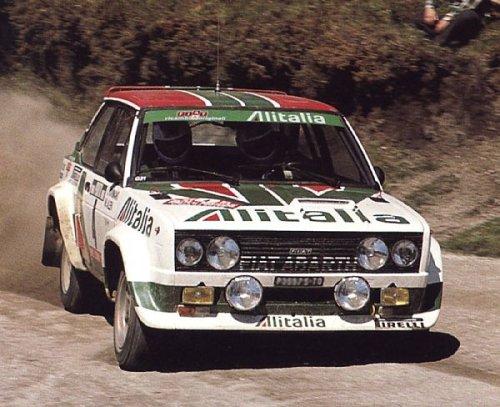 131 Rally