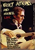 Chet Atkins and Friends - Live [DVD]