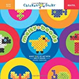 Chicken Socks Melty Beads Activity Book