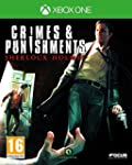 Sherlock Holmes : Crimes and punishments