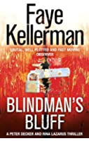 Blindman's Bluff (Peter Decker and Rina Lazarus Crime Thrillers) (Peter Decker and Rina Lazarus Series Book 18)
