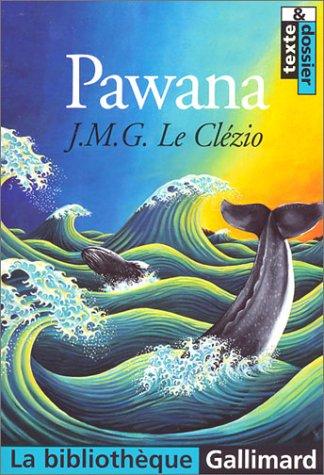 Pawana (French Edition)