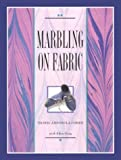 Marbling on Fabric (0934026548) by Cohen, Daniel