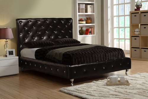 Adjustable beds raymour and flanigan : Full set simmons nuflex black adjustable base bed type