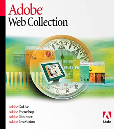 Adobe Web Collection 3.0 [Old Version]