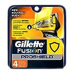 Gillette Fusion Proshield Men's Razor...