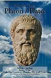 img - for Plato / Platon: Apology, Crito, Phaedo (Apoloji, Krito, Fedo) book / textbook / text book