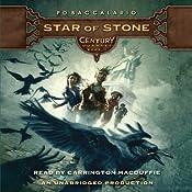 Century #2: Star of Stone   [Pierdomenico Baccalario]