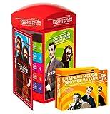 echange, troc Chapeau melon et bottes de cuir - L'intégrale - Coffret 50 DVD