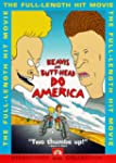 Beavis and Butt-Head Do America (Wide...