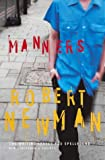MANNERS (0140275843) by ROBERT NEWMAN